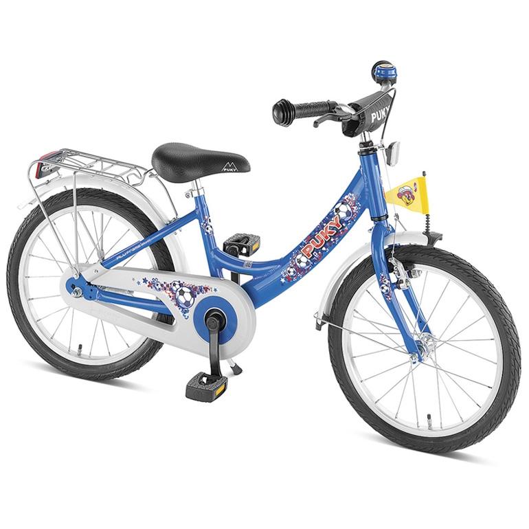 Kinder- und Jugendfahrräder